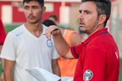 Michele D'Ambrosio è il nuovo allenatore del Borgorosso Molfetta