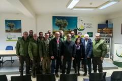 Sventarono rapina, l'encomio del sindaco Minervini per le Guardie Campestri