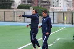 Bartoli alla Molfetta Calcio: «Rimanere concentrati»