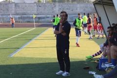 Molfetta Calcio, l'allenatore sarà ancora Pino Giusto