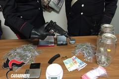 Smantellato gruppo criminale capeggiato dai fratelli Baldassarre di Terlizzi. 16 arresti