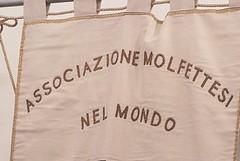 Nuovo appuntamento a Molfetta con i funzionari SSA del Consolato USA di Napoli
