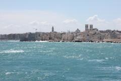 Una perla del sud con il suo clima mediterraneo