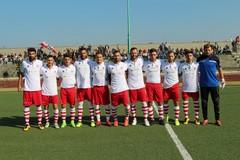 Molfetta Calcio, il derby contro il Trani finisce 0-0