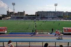 La Molfetta Calcio impatta per 1-1 con l'Otranto in trasferta