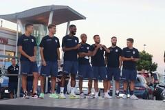Serie D, comunicati i calendari: la Molfetta Calcio parte da Lavello