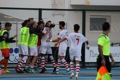 Molfetta Calcio beffata nel finale dall'Otranto