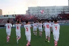 Molfetta Calcio: il sogno passa anche dalla insidiosa trasferta ad Altamura
