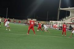 Molfetta Calcio, tra una settimana l'esordio in campionato
