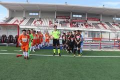 La Molfetta Calcio femminile lotta ma perde contro l'Apulia Trani
