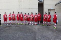 La Molfetta Calcio femminile esce sconfitta dalla trasferta di Trani