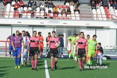 Molfetta Calcio, sconfitta tra gli applausi contro il Casarano