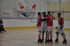 Per i play off c'è anche l'ASD Molfetta Hockey