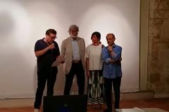 """""""Molfetta in volo"""" : inaugurata la mostra per l'istituto oncologico di Bari"""