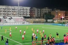 Molfetta Calcio, stangata del Giudice Sportivo