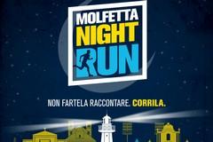 Arriva la Molfetta Night Run, una corsa speciale sotto le stelle