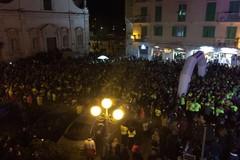 Sabato la Molfetta Night Run, l'amministrazione: «Evento inclusivo, alla portata di tutti»