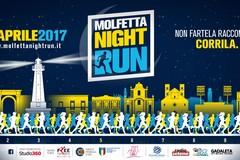 """Molfetta Night Run, conto alla rovescia per la """"festa della corsa"""""""