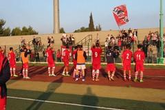 La Molfetta Calcio lancia la campagna abbonamenti al Paolo Poli
