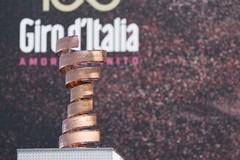 Giro d'Italia, le immagini inedite più belle - FOTO