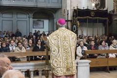 La Diocesi di Molfetta in preghiera per l'unità dei cristiani
