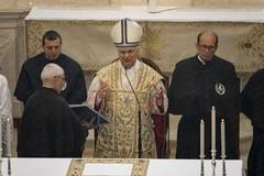 La Diocesi di Molfetta celebra la famiglia presso la Parrocchia Immacolata