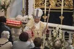 Domenica delle Palme, alle ore 10.30 la benedizione del Vescovo nella Chiesa di San Pietro a Molfetta