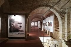 Giovedì l'evento conclusivo per la mostra su Tonino Nuovo a Molfetta