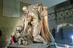 """La """"Deposizione"""" presso il Museo Diocesano: LE FOTO"""
