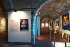 Inaugurata a Molfetta l'esposizione in onore di Rembrandt