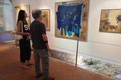 Prorogata la mostra d'Arte Contemporanea del Comune di Molfetta