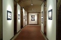 """""""L'altro tempo"""", mostra fotografica nella Sala dei Templari"""