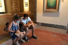 Ultimi giorni per visitare la mostra d'arte contemporanea a Molfetta