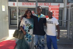Balla Moussa Manè firma per il Napoli. Ha giocato nell'Audace Molfetta Calcio