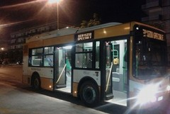 """""""Gratibus"""" per Molfetta. Buono il riscontro del primo weekend dell'iniziativa"""