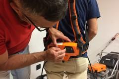 Multiservizi, in azione nuove apparecchiature e attivazione di tirocini