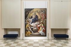 Una delegazione del Museo Diocesano di Molfetta a Roma presso i Musei Vaticani