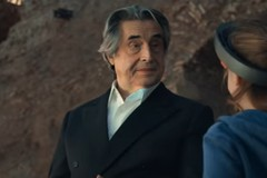 Il Maestro Riccardo Muti protagonista nel nuovo spot della TIM