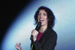 Giorgia - Senza Paura Tour 2014