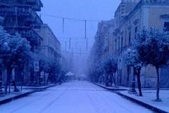 Il no allo stato di calamità per la neve arriva in Commissione