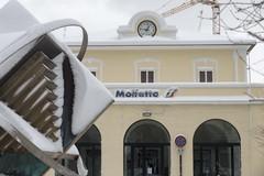 Emergenza neve: nuovo bollettino della regione Puglia