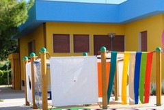 Asilo nido di Molfetta: approvata la graduatoria provvisoria dei bambini ammessi