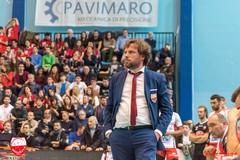 Ninni De Nicolo talent scout di Trento