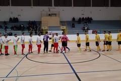 Nox Molfetta-Futsal Terlizzi: gli occhi della C2 sul PalaFiorentini