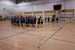 La Nox Molfetta vola ai playoff. Sabato chiusura contro il Futsal Terlizzi