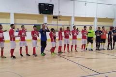 Nox Molfetta: inizio in salita tra campionato e Coppa Puglia