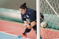 Isa Nucci è il nuovo portiere del Futsal Molfetta