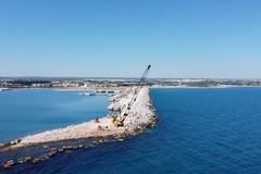 Firmato il disciplinare tra Comune di Molfetta e Regione Puglia per il dragaggio del porto