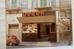 Nuovo teatro a Molfetta, ma per il cinema Odeon che futuro?