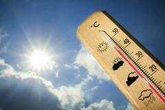 Aumenta il caldo. Per il Ministero livello arancione